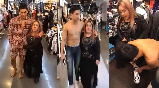 Sự thật khó tin về người chồng thứ 12 của nữ đại gia Thái Lan đổi chồng như thay áo - Ảnh 1.