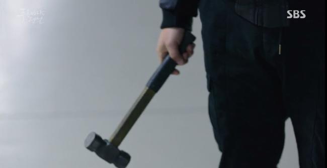 """Huyền Thoại Biển Xanh: Dã man! Lee Min Ho sẽ có nguy cơ bị bạn thân """"đâm sau lưng""""? - Ảnh 21."""