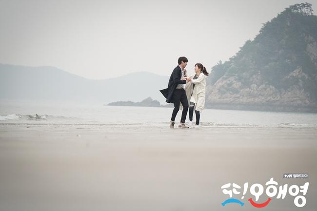 Valentine nếu chẳng đi đâu, ở nhà xem 10 phim Hàn này cũng đáng lắm! - Ảnh 43.