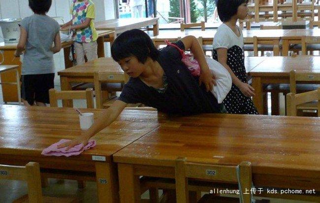 Một bữa trưa đạm bạc của trẻ em Nhật sẽ khiến nhiều người phải cảm thấy hổ thẹn, và đây là lý do 22
