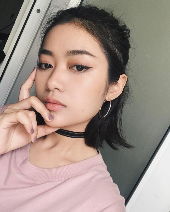5 kiểu làm đẹp bạn của các Hot girl Châu Á đang làm rầm rầm lên - ảnh 6