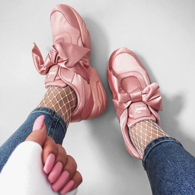 4 xu hướng sneaker đang ám ảnh các tín đồ thời trang toàn cầu bạn không thể ngó lơ - Ảnh 7.