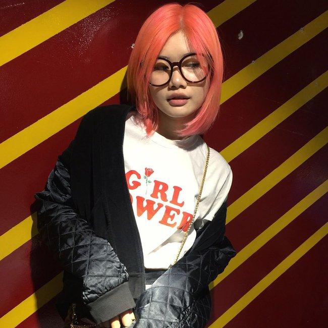 Trong lúc bạn không để ý, loạt hot girl Việt đã có màn đổi tóc cực ấn tượng chào hè - Ảnh 5.