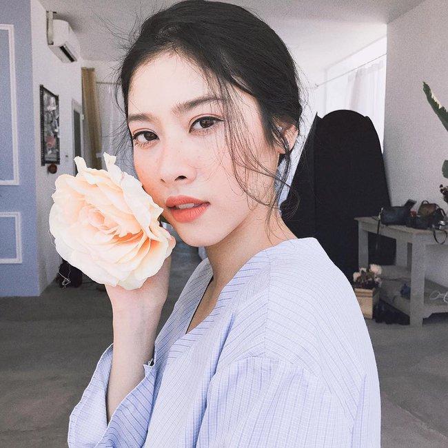 5 kiểu làm đẹp bạn của các Hot girl Châu Á đang làm rầm rầm lên - ảnh 7