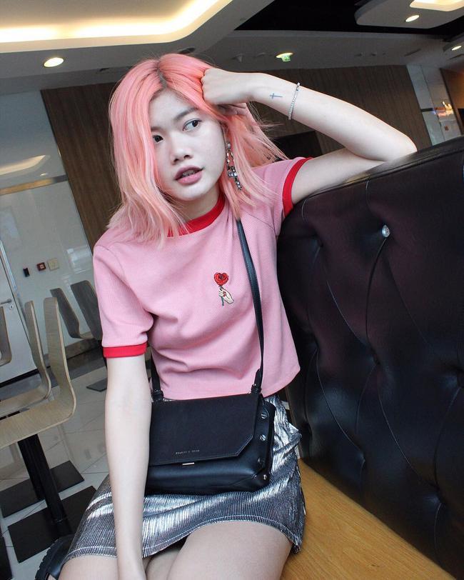 Trong lúc bạn không để ý, loạt hot girl Việt đã có màn đổi tóc cực ấn tượng chào hè - Ảnh 6.