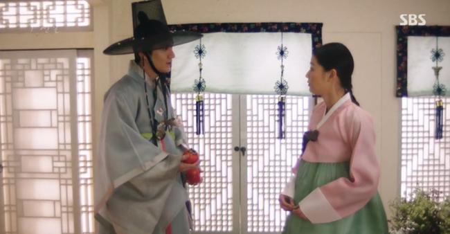 Huyền Thoại Biển Xanh: Đây là tiên cá Jeon Ji Hyun trong lần đầu đi quẩy! - Ảnh 18.