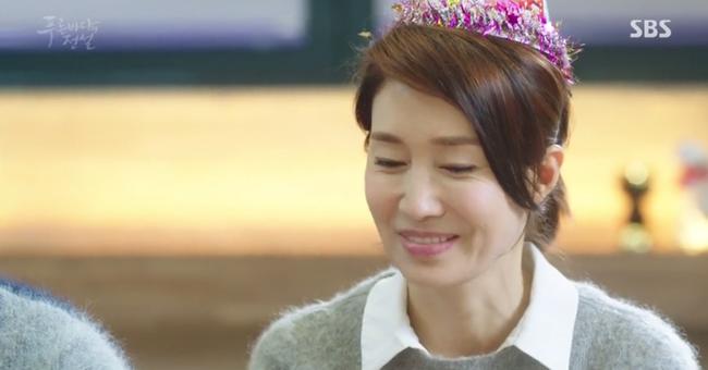 """Huyền Thoại Biển Xanh: Dã man! Lee Min Ho sẽ có nguy cơ bị bạn thân """"đâm sau lưng""""? - Ảnh 12."""