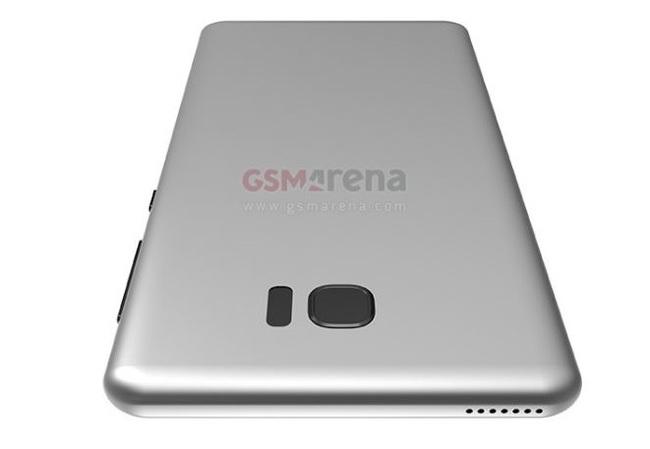 Tiếp tục lộ thêm chi tiết ngoại hình Samsung Galaxy S8, đẹp không tả nổi! - Ảnh 3.