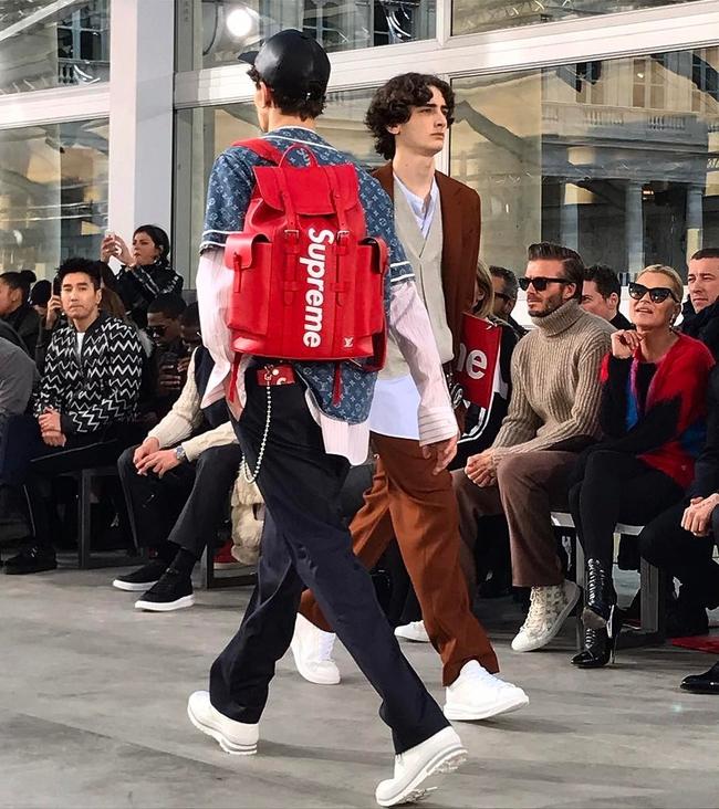 Louis Vuitton x Supreme - BST hàng hiệu xa xỉ mang đẳng cấp dân chơi đang khiến giới thời trang dậy sóng - Ảnh 3.