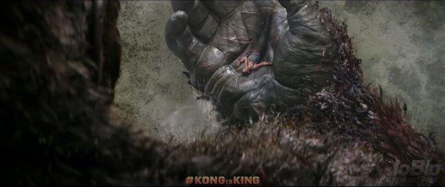 Bom tấn được quay tại Việt Nam về King Kong tiếp tục hé lộ loạt teaser hấp dẫn đến nghẹt thở - Ảnh 3.
