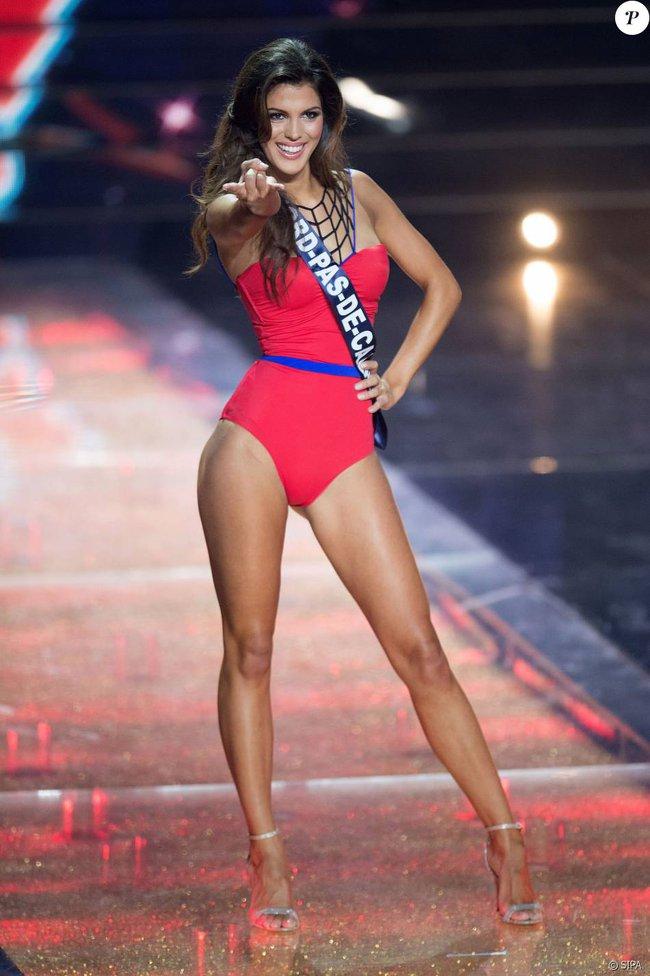 Chiêm ngưỡng nhan sắc của Tân Hoa hậu Hoàn vũ 2016 - Iris Mettenaere - Ảnh 16.