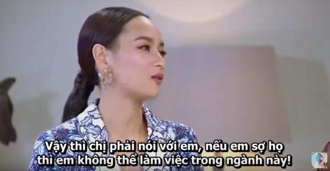 Thí sinh The Face Thái bị loại thẳng vì phát ngôn Tôi sợ người chuyển giới - Ảnh 3.