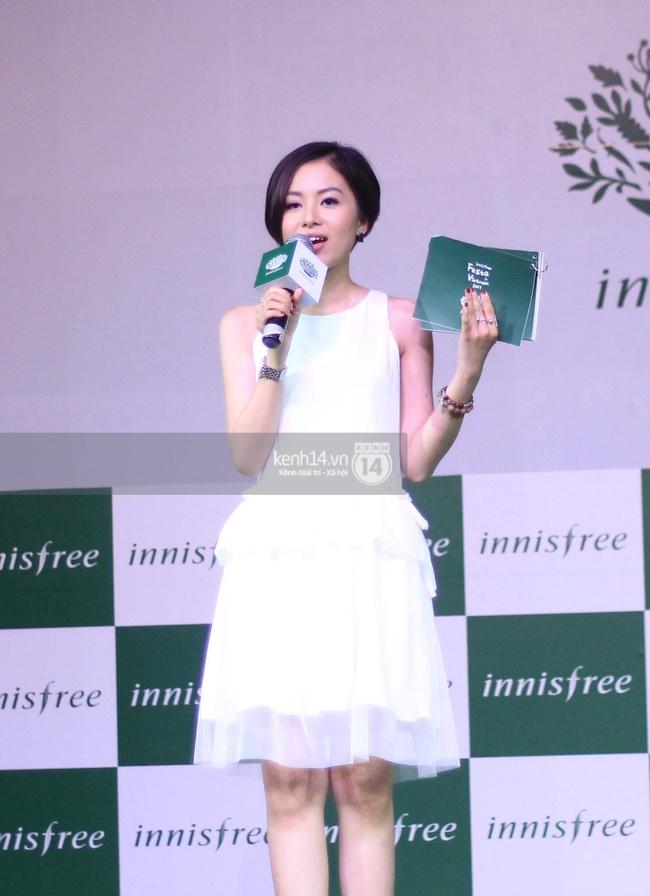 Yoona tuyên bố trong họp báo: SNSD sẽ quay trở lại Việt Nam trong thời gian tới - Ảnh 13.