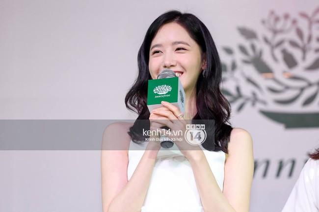 Clip: Fan Việt đồng thanh hát ca khúc debut của SNSD tặng Yoona - Ảnh 2.