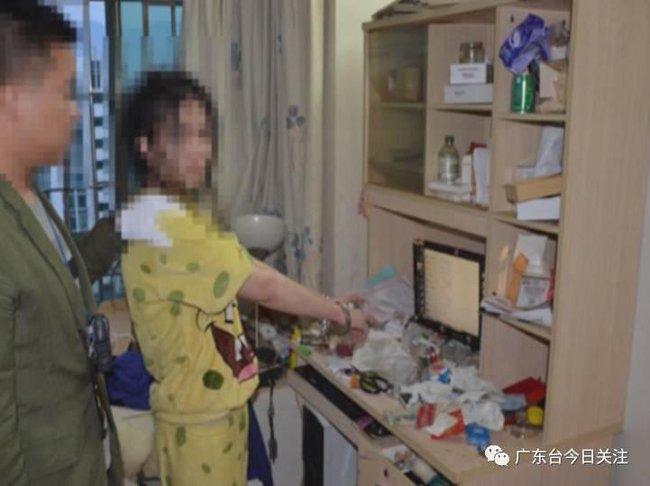 Căn phòng bẩn như bãi rác của nữ hacker 9X không tắm rửa, không ra khỏi cửa suốt 1 năm trời - Ảnh 4.