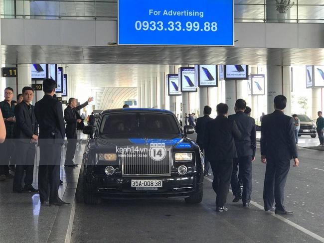 HOT: Vậy là cuối cùng Seungri cũng đã có mặt tại sân bay Nội Bài - ảnh 5