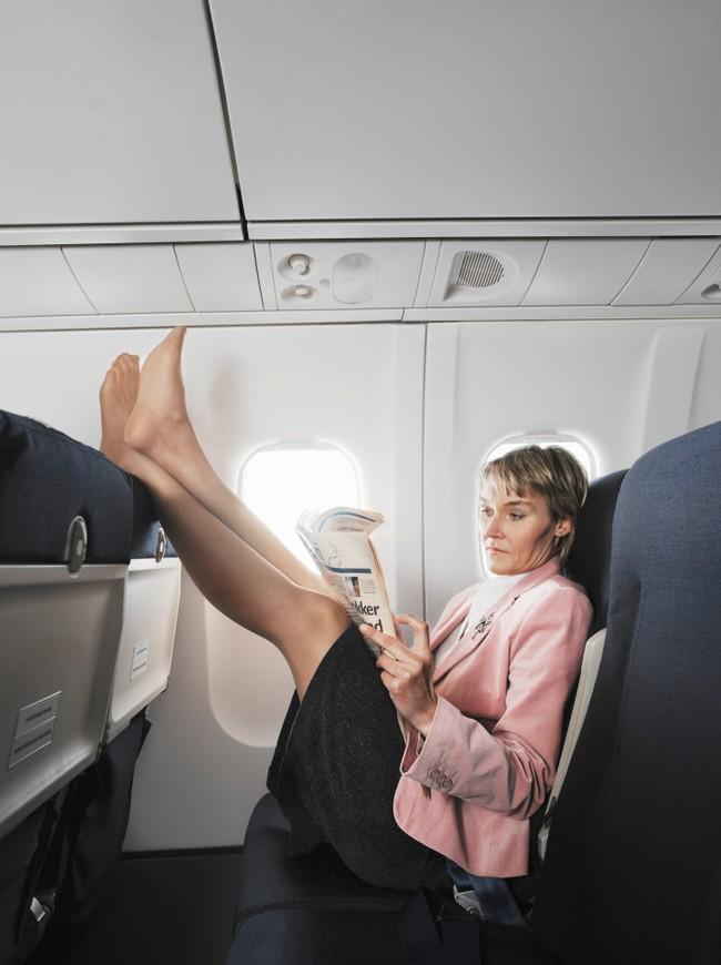 Đây là 10 điều các tiếp viên hàng không cực kỳ ghét ở hành khách đi máy bay - Ảnh 3.