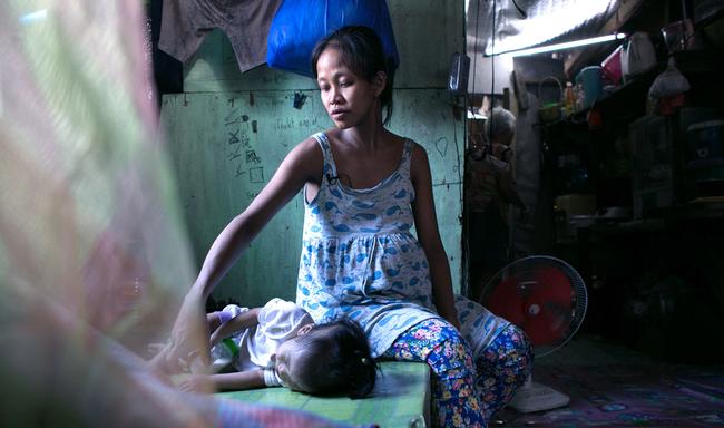 Những nỗi đau trong thành phố chết, nơi cuộc càn quét ma túy hủy hoại cuộc sống người dân - Ảnh 2.