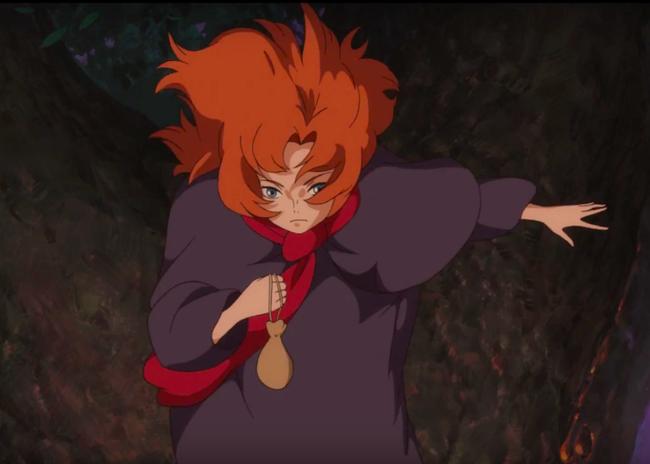 Quá giống Ghibli, phim đầu tay của hãng Ponoc bị soi không thương tiếc - Ảnh 4.