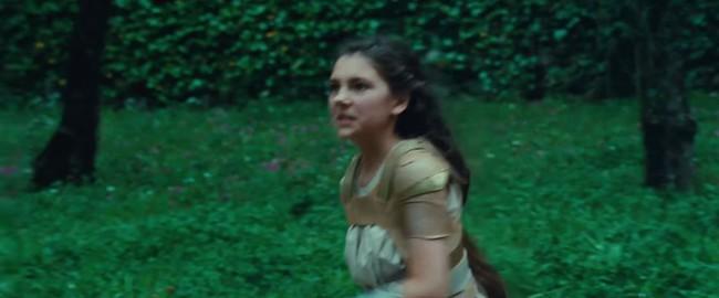 Choáng ngợp với trailer mới của Wonder Woman - Ảnh 4.