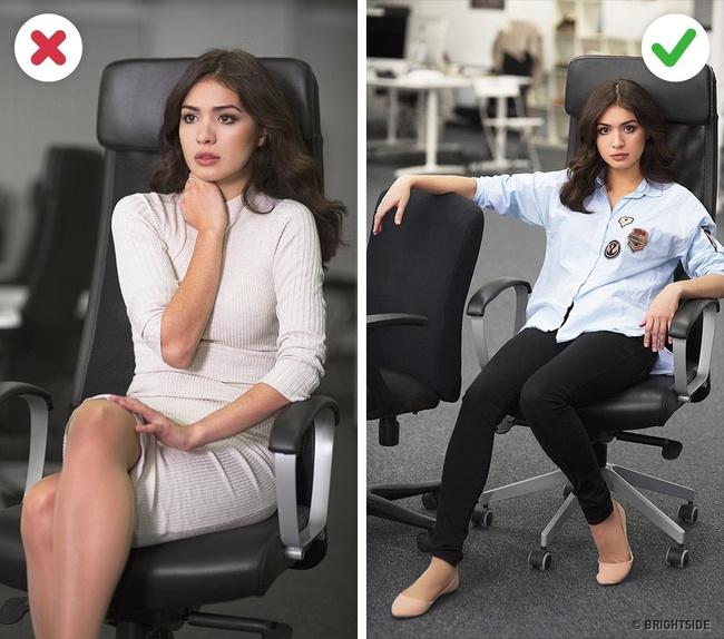 Thay đổi ngay tư thế ngồi để giúp cuộc sống tốt đẹp hơn - Ảnh 3.