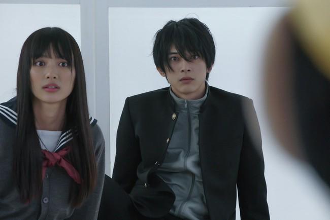 """Thế giới """"hack não"""" của """"Trò Chơi Tình Bạn"""" xâm chiếm màn ảnh Nhật - Ảnh 3."""