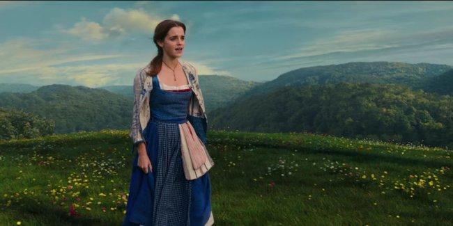 Đại gia trong Beauty and the Beast: Thay vì túi Birkin, hãy tặng nàng nguyên một cái thư viện - Ảnh 3.