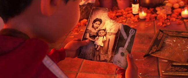 Pixar tung trailer đầy bí ẩn cho phim hoạt hình Coco - Ảnh 4.