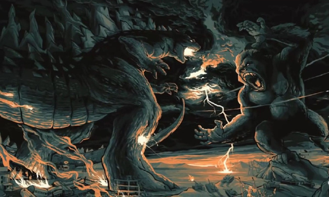 Kong - Vị vua quyền lực của nền điện ảnh Hoa Kỳ - Ảnh 3.