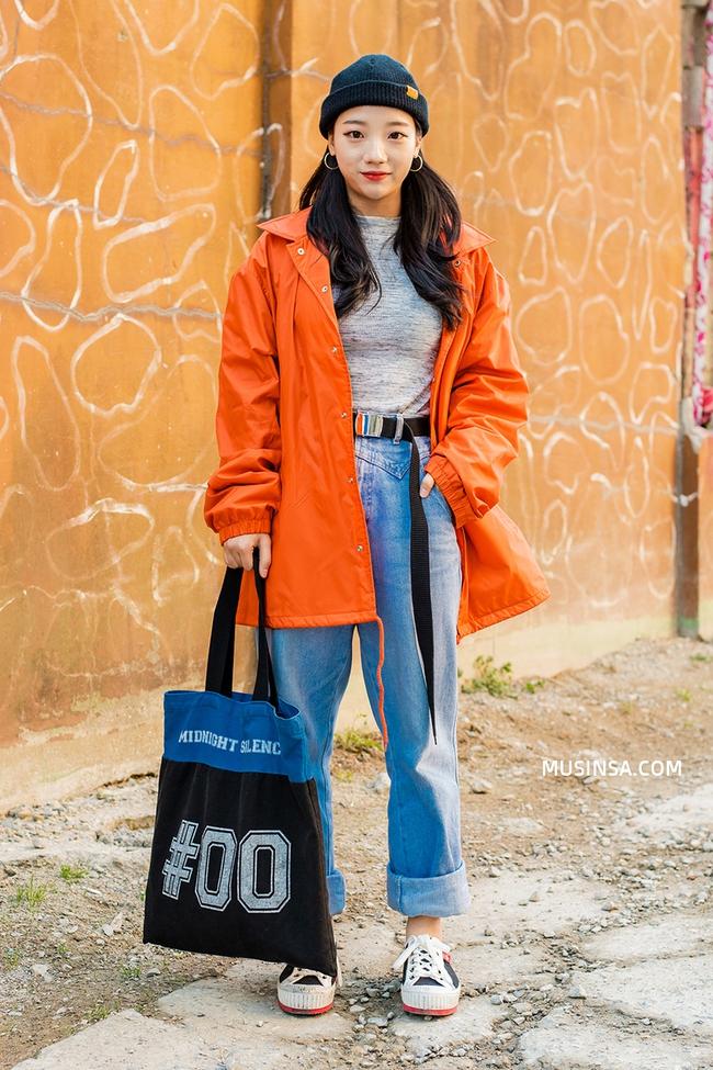 Ngắm street style siêu nuột của giới trẻ thế giới để lấy cảm hứng mix đồ thôi nào các nàng! - Ảnh 3.