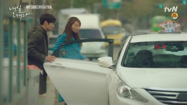 """""""Tomorrow With You"""": Thót tim vì Shin Min Ah tự """"chui đầu vào rọ"""" - Ảnh 17."""