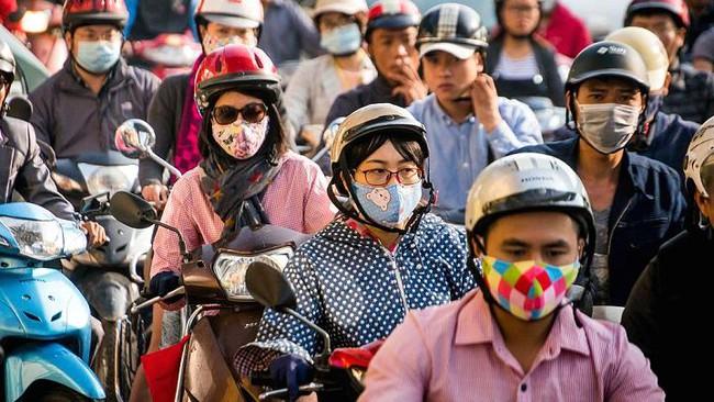 Những bức ảnh sẽ khiến bạn rùng mình trước thực trạng ô nhiễm môi trường trên toàn thế giới - ảnh 3