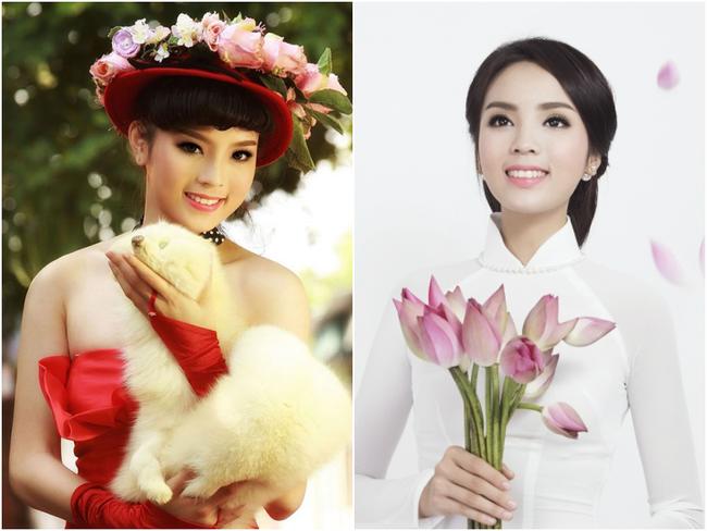 Chùm ảnh: Hoa hậu Kỳ Duyên 2 năm sau khi đăng quang và những màn 'lột xác' ngoạn mục! 3