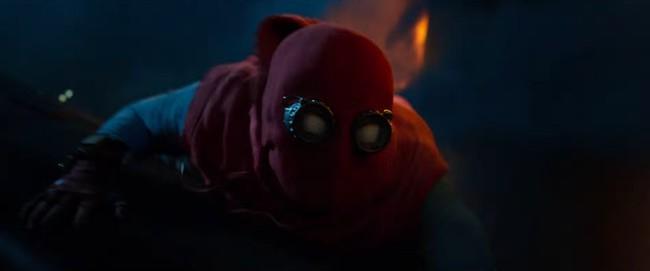 Phải chăng trailer mới của Spider-man: Homecoming đã tiết lộ toàn bộ nội dung phim? - Ảnh 4.