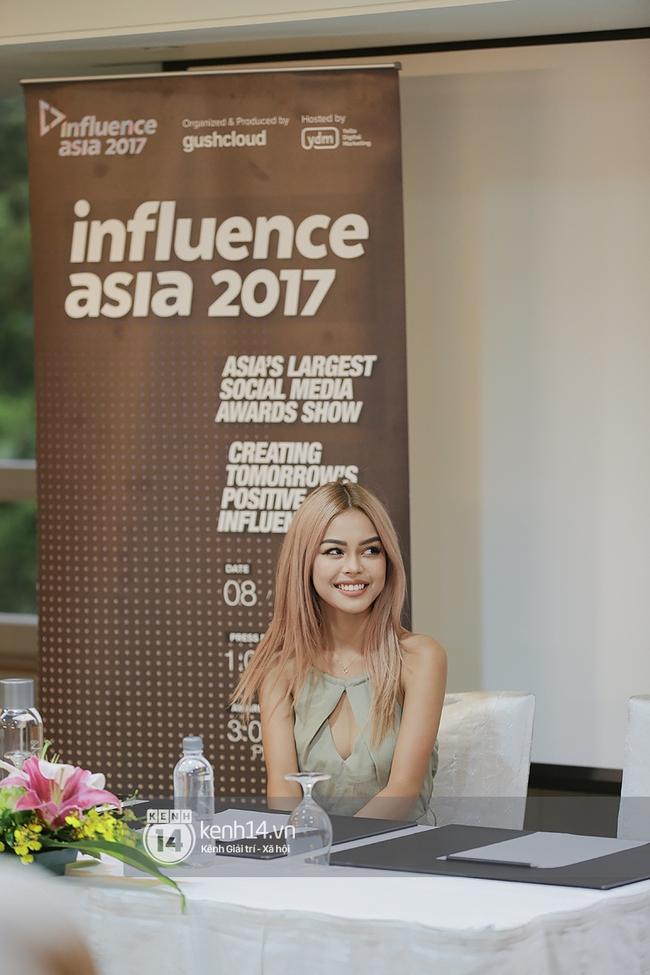 Sang Malaysia phỏng vấn độc quyền Lily Maymac - hotgirl số 1 Instagram châu Á - Ảnh 4.