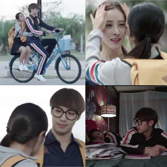 Phim đồng tính, dị tính Water Boyy The Series tung teaser bỏng mắt - Ảnh 4.