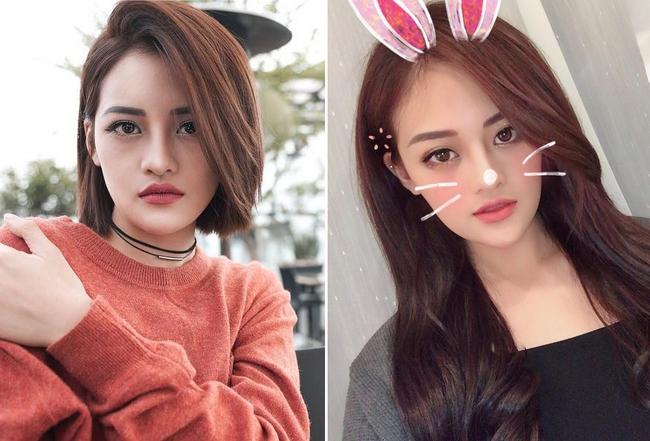 Trong lúc bạn không để ý, loạt hot girl Việt đã có màn đổi tóc cực ấn tượng chào hè - Ảnh 7.