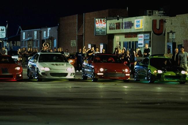 Nhìn lại sự tiến hóa của Hollywood qua từng phần phim Fast & Furious - Ảnh 3.