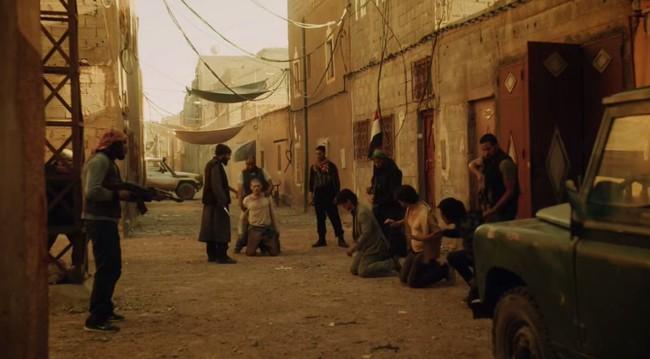 Tập 4 Vượt Ngục mùa 5: Nhà tù Ogygia thất thủ - Ảnh 3.