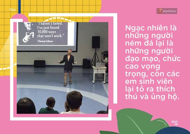 Tranh luận vê GS Trương Nguyện Thành: Có nhiều cách để kích thích sáng tạo - Ảnh 4.