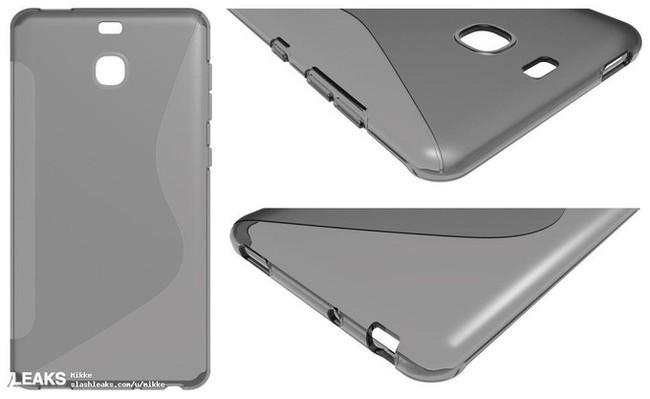 Samsung Galaxy S8 bất ngờ lộ diện dung nhan đẹp lung linh - Ảnh 3.