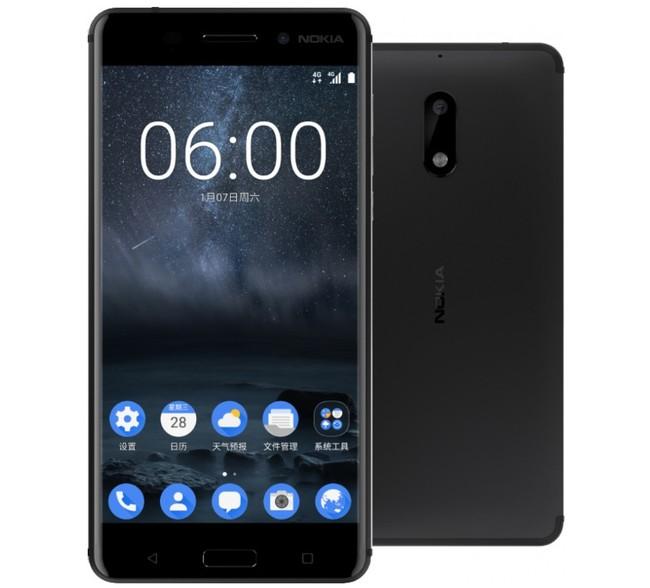 Nokia vừa ra mắt smartphone Android mà nhiều người chờ đợi nhưng tiếc là bạn không thể mua được - Ảnh 2.
