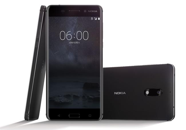 Nokia vừa ra mắt smartphone Android mà nhiều người chờ đợi nhưng tiếc là bạn không thể mua được - Ảnh 3.