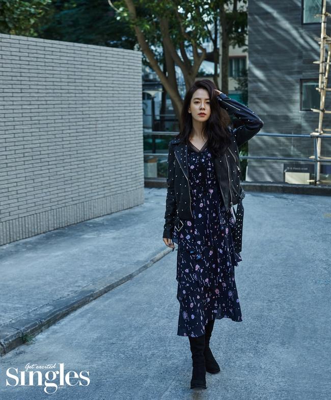 Suzy xinh đẹp nhưng style nhạt hơn hẳn các sao nữ khác trên tạp chí tháng 1 - Ảnh 12.