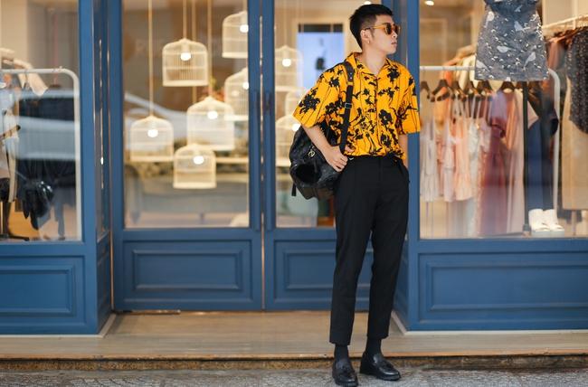Ngắm street style vừa chất vừa vui của giới trẻ Việt, bạn sẽ chẳng muốn diện đồ một cách an toàn nữa - Ảnh 5.