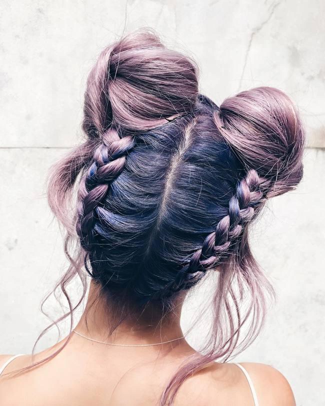 Quên tóc bob đi, đây mới là 4 kiểu tóc được dự đoán sẽ hot nhất 2017 - Ảnh 13.