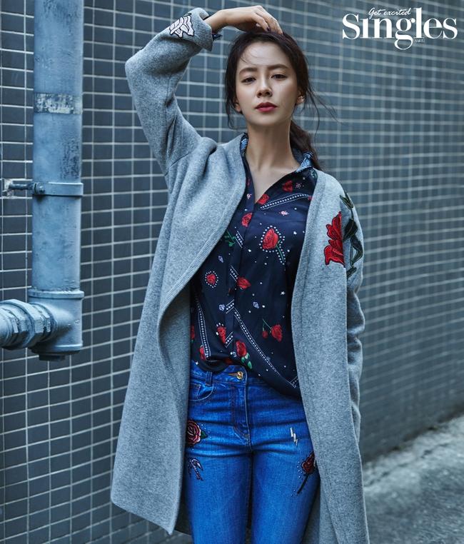 Suzy xinh đẹp nhưng style nhạt hơn hẳn các sao nữ khác trên tạp chí tháng 1 - Ảnh 13.