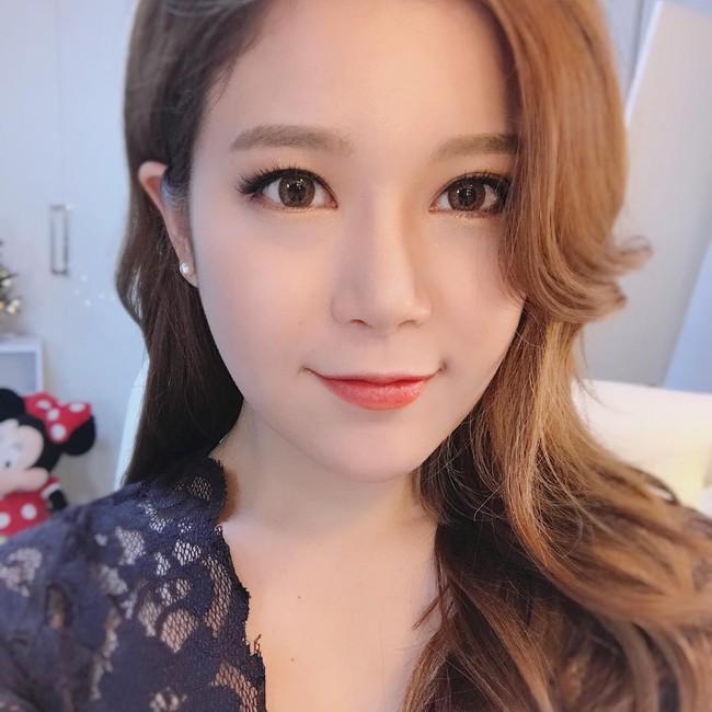 Xu hướng sexy có lên ngôi thì con gái châu Á vẫn kết 4 kiểu tóc mái cute siêu cấp này - Ảnh 13.