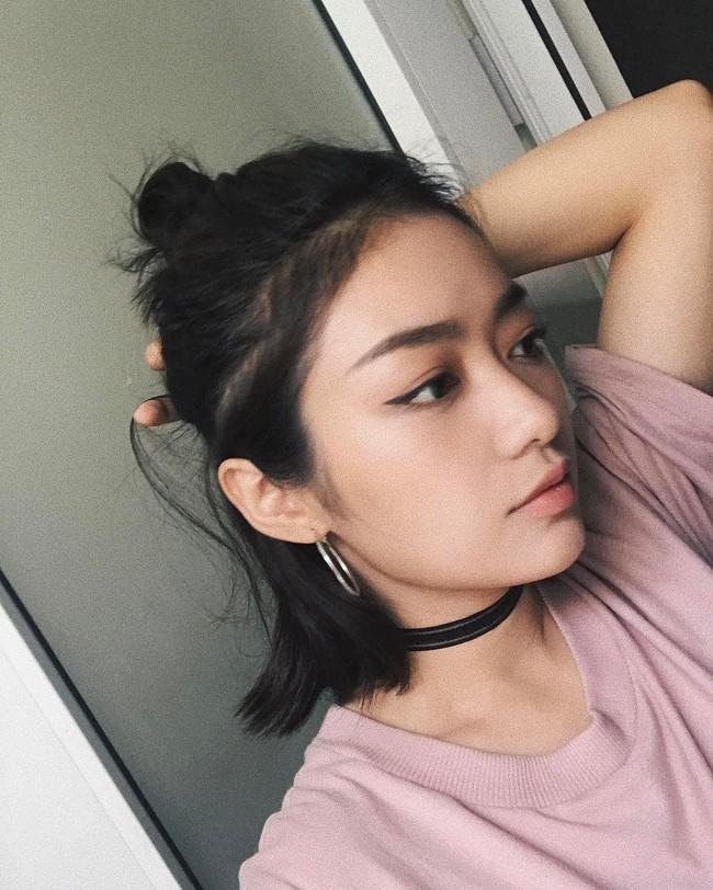 5 kiểu làm đẹp bạn của các Hot girl Châu Á đang làm rầm rầm lên - ảnh 14