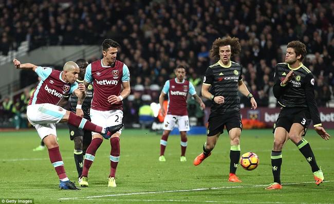 Chelsea hơn Tottenham 10 điểm, thẳng tiến tới ngai vàng - Ảnh 15.